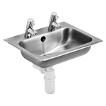 Steel Wash Basin icon