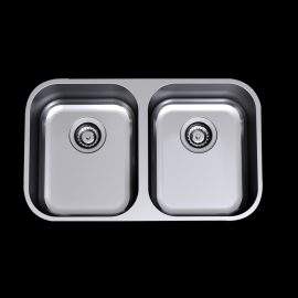 image for double bowl kitchen sink manufacturers
