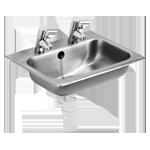 Steel Wash Basin icon