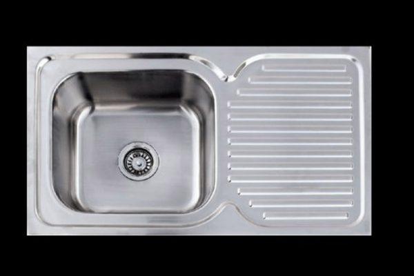 kitchen sink image
