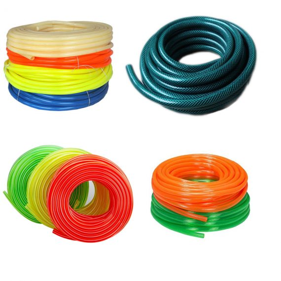 PVC-Garden-Pipe